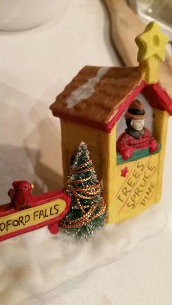 BEDFORD FALLS Town Thumbnail