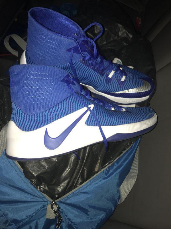 In 14 Wa Te heren Basketbalschoenen Lynnwood Offerup koop maat Nike xqRwBwUY