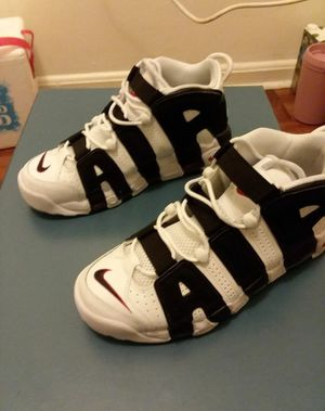 Nike air more UPTEMPO for Sale in Capitol Heights, MD