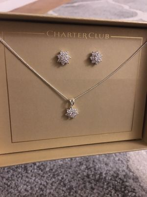 Necklace for Sale in Gaithersburg, MD