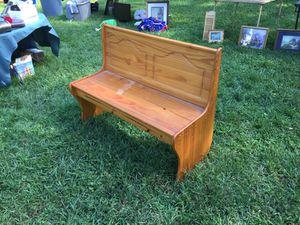 Bench for Sale in Spotsylvania, VA
