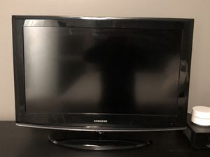 32 inch Samsung HDTV for Sale in Crownsville, MD