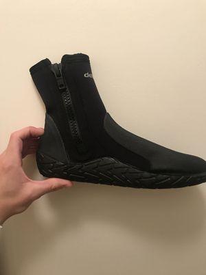 Scuba pro delta boots for Sale in Los Angeles, CA