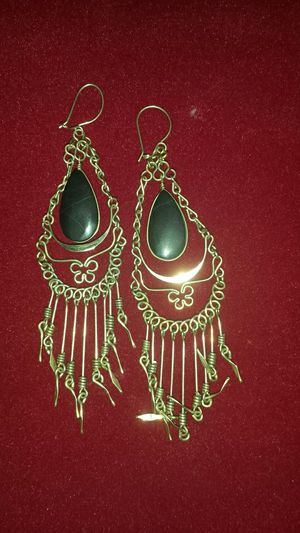 Vintage Handcrafted Earrings from Dubai! for Sale in Fairfax, VA