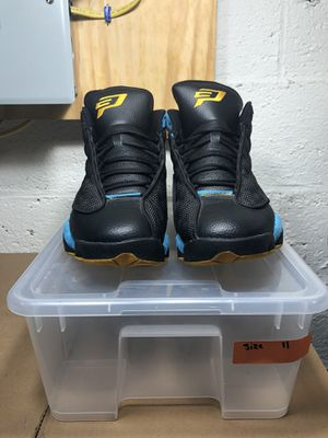 air Jordan 13 PE size 11 for Sale in New Haven, CT