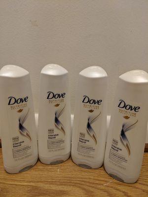 Dove shampoo & conditioner for Sale in Rockville, MD