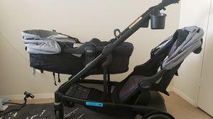 Graco Uno2duo stroller for Sale in Washington, DC
