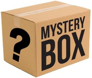 Everyday Mystery box for Sale in Orlando, FL