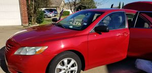 2007 Toyota Camry for Sale in DeSoto, TX