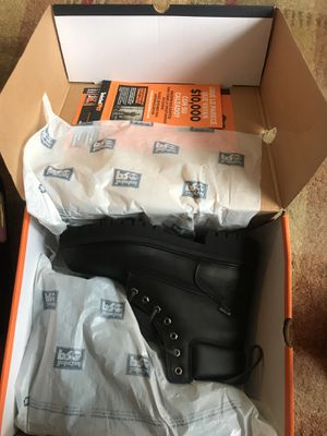 Timberland work Boots will take any offers for Sale in Washington, DC