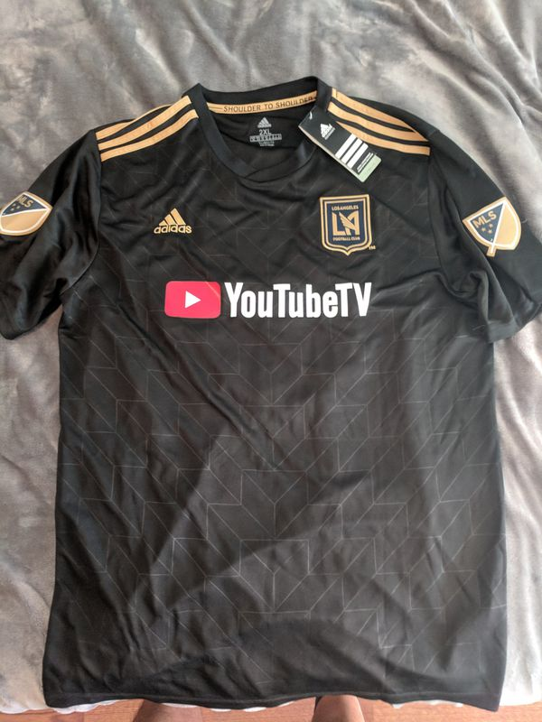83aef7725 LAFC vela jersey XXL for Sale in Norwalk