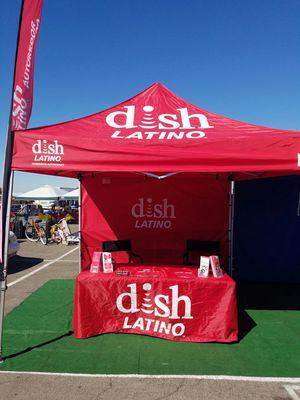 Dish latino mismo precio por 2 años!!! for Sale in Seattle, WA
