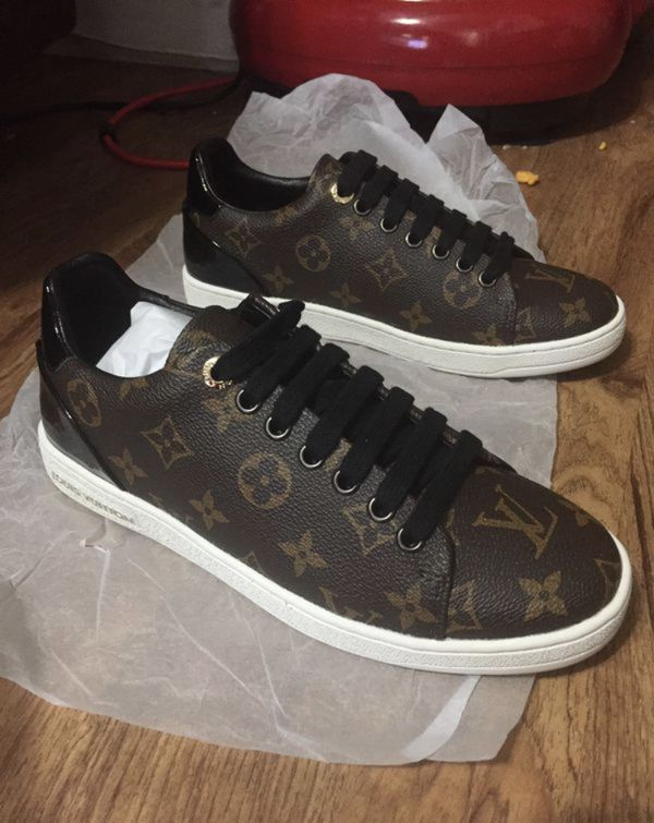 a7291c2f313f LV frontrow sneaker women shoes for Sale in Pembroke Pines
