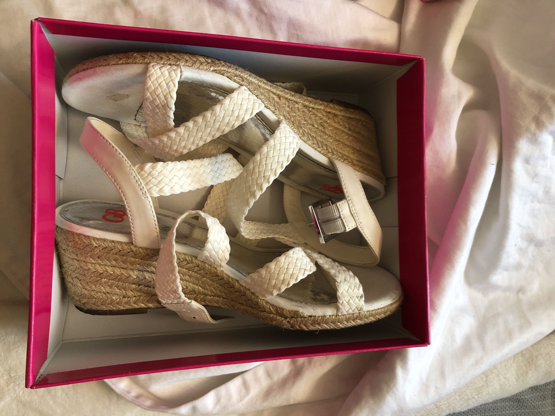 GB Girls Shoes