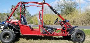 4 seater go kart street legal for Sale in Austin, TX