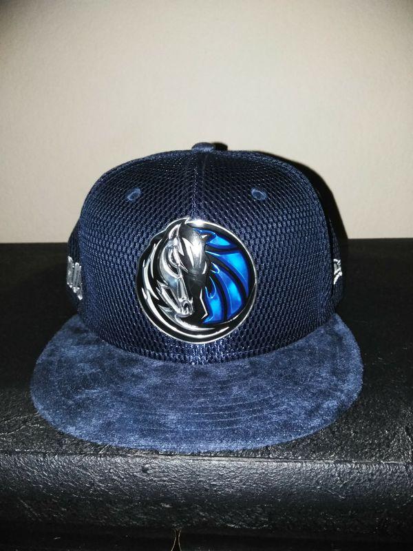 d4c8c0cab5f86 Dallas Mavericks snapback hat for Sale in Haltom City