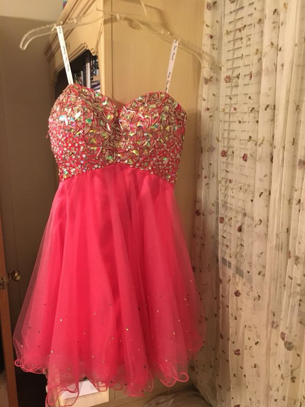 Sherri Hill Prom Dress (Clothing & Shoes) in Lubbock, TX - OfferUp