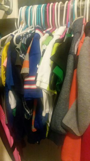 2t boys clothes for Sale in Salt Lake City, UT