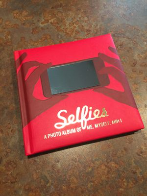 Selfie photo book for Sale in Weldon Spring, MO