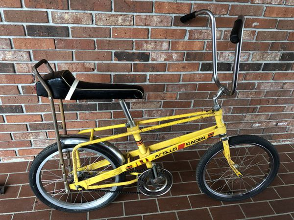 Vintage Bicycle - Ross Apollo Racer for Sale in West Palm ...