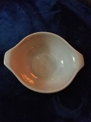 Gray serving bowl by Steubenville for Sale in Austin, TX