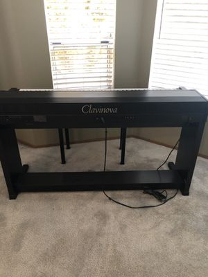 Yamaha piano for Sale in Maple Valley, WA