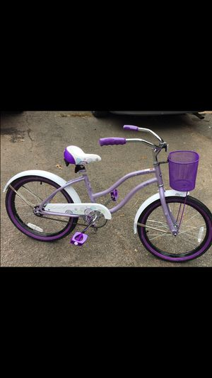 Huffy bike beach cruiser for Sale in Manassas, VA