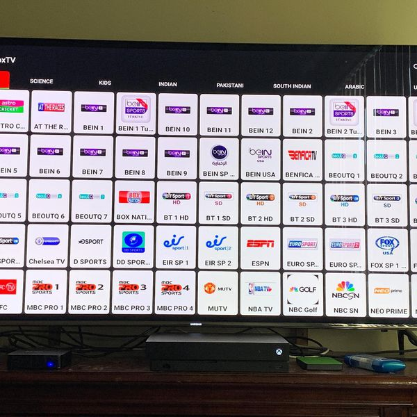 Android 4k Tv Box For Sale In Gardena Ca Offerup