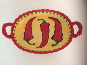 Ceramic Platter for Sale in Apex, NC