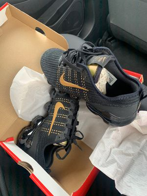 Photo Ds air vapormax flyknit 3 (Gs)