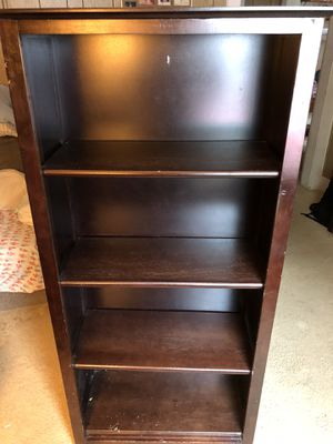 Four shelves dresser for Sale in Hyattsville, MD