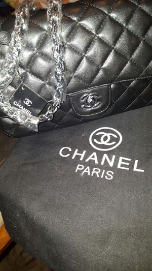 842704e18482 New CHANEL Classic Flipbag Handbag for Sale in Federal Way