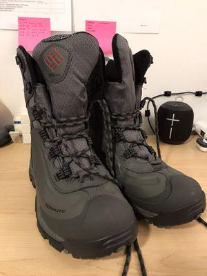 Columbia Winter Boots for Sale in Arlington, VA