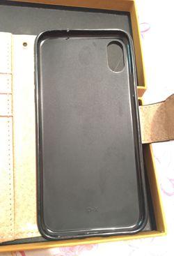 Louis Vuitton iPhone X Case Thumbnail