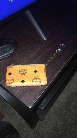 mcm coin / card wallet Thumbnail