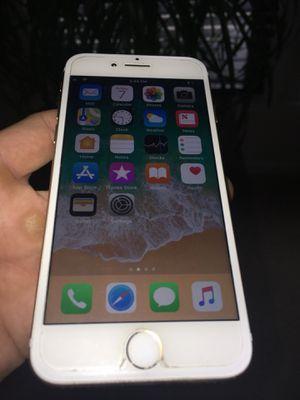iPhone 7 factory unlocked 256gb for Sale in Aldie, VA
