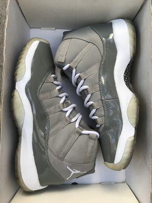 85348d6b8c32 Jordan 11 cool grey men s size 9.5 for Sale in San Diego