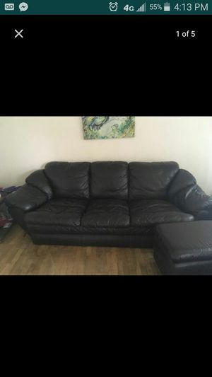 Remarkable New And Used Black Couch For Sale In Flint Mi Offerup Onthecornerstone Fun Painted Chair Ideas Images Onthecornerstoneorg