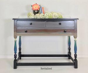 Icelandic Inspired Sideboard|Bar|Entry Table for Sale in Burke, VA