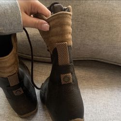 Weatherproof North Face Boots Thumbnail