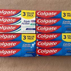 Colgate Value Pack Thumbnail