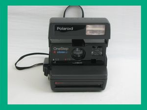 Polaroid Onestep Close-Up 600 Instant Camera for Sale in Mount Sterling, KY