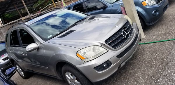 Buy Here Pay Here Tampa >> Mercedez Benz Ml 350 2007 Buy Here Pay Here For Sale In Tampa