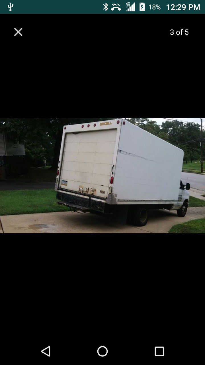 Heny JUNK AND MOVERS