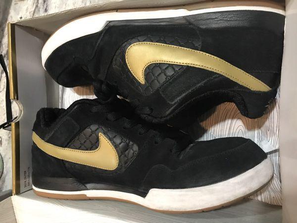 ad2a50709 Nike SB Zoom P-Rod 2