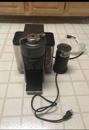 Nespresso coffee maker for Sale in Fayetteville, AR
