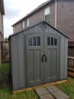 New And Used Storage Sheds For Sale In Houston Tx Offerup