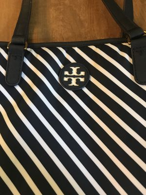 d628be8ac04e Authentic Tory Burch diaper bag for Sale in San Jose