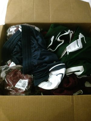 Under Armour Basketball Uniforms NEW for Sale in Manassas, VA