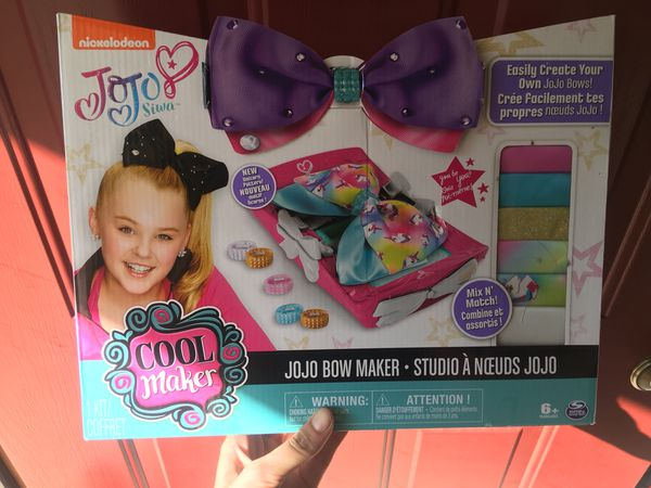 New and Used Jojo bows for Sale in Raleigh, NC - OfferUp